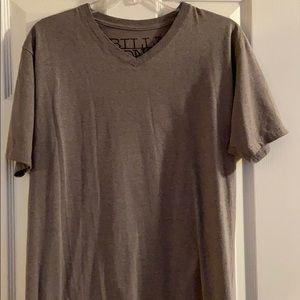 Billabong v-neck Shirt